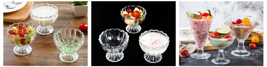 melamine ice cream cup mould