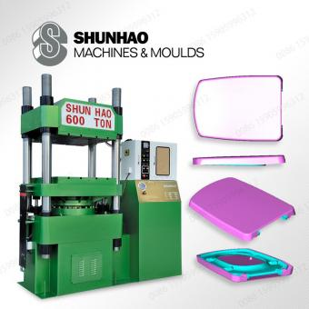 Toilet Seat Cover Compress Machine