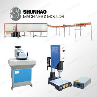 Decal Paper Bonding Machine China