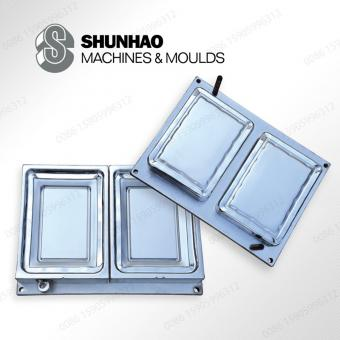 Melamine Split Mould